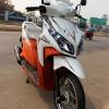 Click-i ปี52 สภาพสวย เครื่องดีมาก ขับดี ราคา 22,500