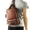 MOYYI กระเป๋าคาดอก รุ่น9009 (รอสินค้า15-20วัน)