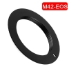 Adapter ring M42 - Canon