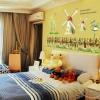 ตกแต่งห้องนอนเด็กเพื่อจินตนาการและพัฒนาการที่ดีของลูกรัก