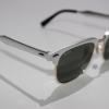 เลือกแว่นเรย์แบน Clubmaster อย่างไรให้เข้ากับลุคของคุณ