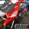 MIO ปี48 สีแดงแรงจี๊ด ขับขี่เยี่ยม จิ๋วแต่แจ๋ว ราคา 15,000