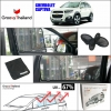 CHEVROLET CAPTIVA (6 pcs)