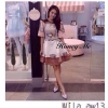 Brand:Wila@Mistyrose House Dress