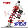 YSS G-TG Nouvo-135, NOUVO-SX, AIR BLADE