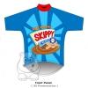 (หมดชั่วคราว)เสื้อปั่นจักรยาน Skippy