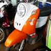 FINO ปี50 สภาพเดิม เครื่องดี วิ่งน้อย พร้อมใช้ ราคา 17,000