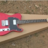 Fender Telecaster Red