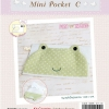 Mini Pocket C (กบ)