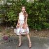 Skirt กระโปรงสั้น เนื้อผ้ามีความหนาพอประมาณ