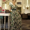 Maxi Dress แม๊กซี่เดราตัวยาวแสนสวย