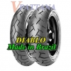"ยางนอก PIRELLI Tire ""DIABLO"" 14"" PCX (MADE IN BRAZIL)"