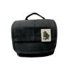 กระเป๋ากล้องmirrorless สีดำ
