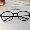 กรอบแว่นสายตา/แว่นกรองแสง RD012