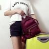 พรีออเดอร์!!! fashion กระเป๋าเป้ สไตล์เกาหลี รุ่น 8907