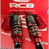 โช้ค RCB AEROX155/ DB2-Series มีกระปุก ปรับได้ 3 จุด ส่งฟรี