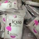 iQ10 Makeup Remover&Face Cleansing