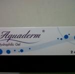 Aquaderm Filler 2ml แท้ ไม่บวม