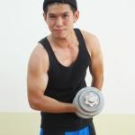 รีวิวอาหารเสริมเล่นกล้าม เสริมความแข็งแรง และอาหารเสริมลดน้ำหนัก