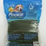 ขนม Pookie รสคลอโรฟิลล์(เข้ม) 500 กรัม หมดอายุ 10/17