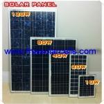 แผ่น Solar cell 80W