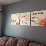 """""""ภาพเสริมฮวงจุ้ย/ภาพมงคล"""" ของขวัญที่เหมาะแก่การให้กับทุกเทศกาล"""