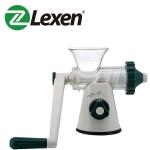 เครื่องคั้นน้ำต้นอ่อนข้าวสาลี แบบมือหมุน LEXEN GP-27 (2016) (Pre Order)