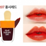 Etude House Dear Darling Tint Limited Edition OR207