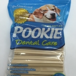 ขนม Pookie รสนม 500 กรัม หมดอายุ 04/19
