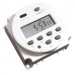 เครื่องตั้งเวลาอัตโนมัติ Digital ( Timer ) 16A 12V รุ่น Cn101A