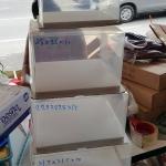กล่องเค้กเกาหลี