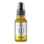 It's Skin Power 10 Formula Propolis (11800w) เซรั่มต้านการอักเสบและการติดเชื้อของผิวหนัง ป้องกันและลดการเกิดสิวอักเสบ