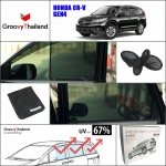 HONDA CR-V Gen4 2013-2016 (6 pcs)