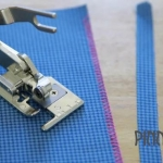 Side Cutter ตีนผีแซกเก็บริมพร้อมตัดผ้า (FS NV)