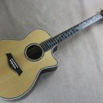 """Taylor Acoustic ballad guitar PS14CE 41"""" veneer"""