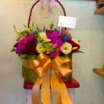 ตระกร้าดอกไม้ 03