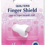 ปลอกสวมนิ้วพลาสติก (Finger Shield: Plastic)