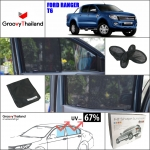 FORD RANGER T6 (4 pcs)