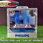 Philips Diamond Vision 5000K (H7)