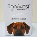 Ren Avast เรนอะวาสท์ 1000 มก. อาหารเสริมโปรตีนบำรุงไต สำหรับสุนัข Exp.11/19