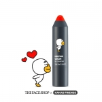 The Face Shop Melting Color Lip Creamer (Kakao Friends) #13 TUBE
