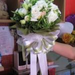 ช่อดอกไม้ วาเลนไทน์ 03