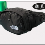 พร้อมส่ง!!! The North Face กระเป๋าคาดเอว รุ่น 67 ( สีดำ )