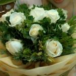ช่อดอกไม้ 34