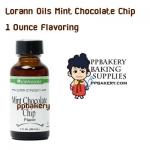 Lorann Oils Mint Chocolate Chip 1 Ounce