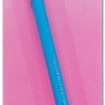 ปากกาแต้มผ้าสีฟ้า