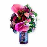 แจกันดอกไม้ 05