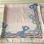 ผ้าพันคอ ผ้าคลุม ซาติน 70*70 ST05-042