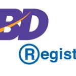 เครื่องหมายจดทะเบียนพาณิชย์อิเล็กทรอนิกส์ DBD Registered