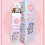 Baby Kiss Doughnut CC Body Lotion - SPF 45 PA+++